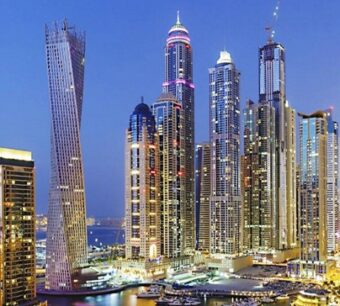 DUBAI INVESTMENT REAL ESTATE