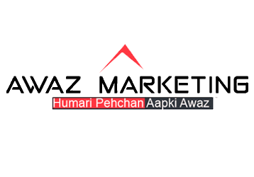 Awaz Marketing Team
